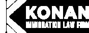 Konan Immigration Law Firm Canada
