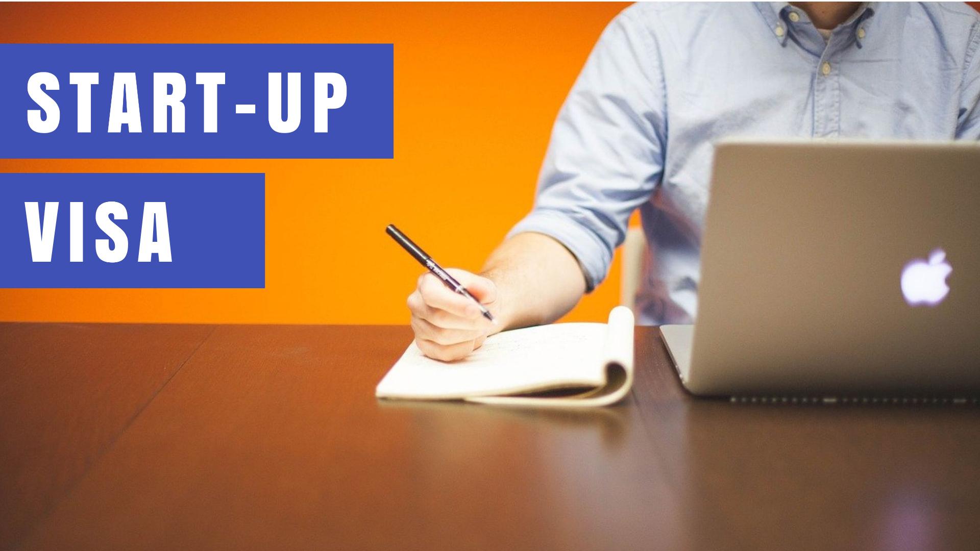 Start-Up Visa