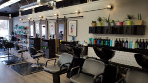 Salon business canada